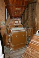 Walzenstuhl Mühle