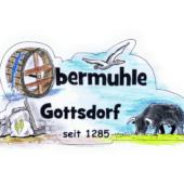 Die Obermühle Gottsdorf mit ihren Welsh Black Rindern
