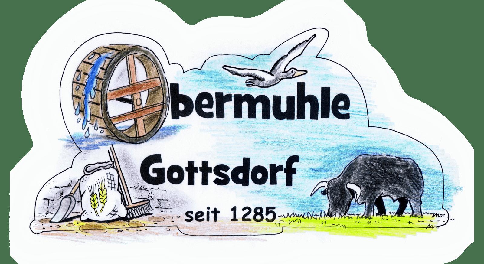 Obermühle Gottsdorf